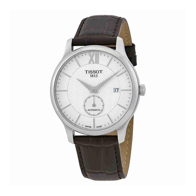 ティソ Tissot 男性用 腕時計 メンズ ウォッチ シルバー T0634281603800 送料無料 【並行輸入品】