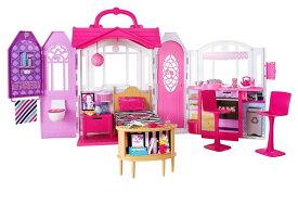 Barbie バービー Glam Getaway House 送料無料 【並行輸入品】