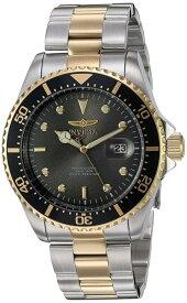 インビクタ Invicta インヴィクタ 男性用 腕時計 メンズ ウォッチ グレー 22057 送料無料 【並行輸入品】