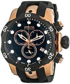 インビクタ Invicta インヴィクタ 男性用 腕時計 メンズ ウォッチ リザーブ reserve クロノグラフ ブラック INVICTA-5733 送料無料 【並行輸入品】