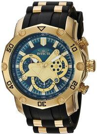 インビクタ Invicta インヴィクタ 男性用 腕時計 メンズ ウォッチ グリーン 23425 送料無料 【並行輸入品】
