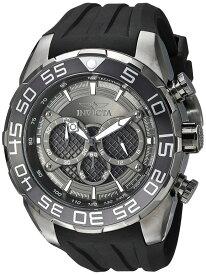 インビクタ Invicta インヴィクタ 男性用 腕時計 メンズ ウォッチ グレー 26308 送料無料 【並行輸入品】