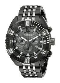 インビクタ Invicta インヴィクタ 男性用 腕時計 メンズ ウォッチ グレー 16303BWB 送料無料 【並行輸入品】