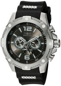 インビクタ Invicta インヴィクタ 男性用 腕時計 メンズ ウォッチ ブラック 19656 送料無料 【並行輸入品】