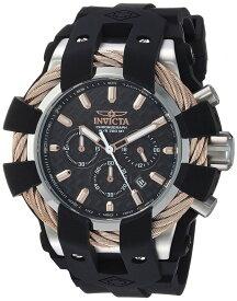 インビクタ Invicta インヴィクタ 男性用 腕時計 メンズ ウォッチ ボルト bolt ブラック 23859 送料無料 【並行輸入品】