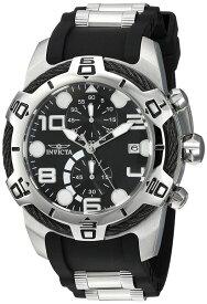 インビクタ Invicta インヴィクタ 男性用 腕時計 メンズ ウォッチ ボルト bolt ブラック 24215 送料無料 【並行輸入品】