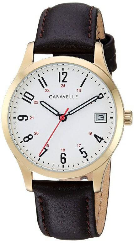 ブローバ Bulova 女性用 腕時計 レディース ウォッチ ホワイト 44M112 送料無料 【並行輸入品】