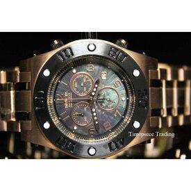 インビクタ Invicta インヴィクタ 男性用 腕時計 メンズ ウォッチ リザーブ reserve クロノグラフ ブラック 15768 送料無料 【並行輸入品】