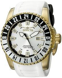 インビクタ Invicta インヴィクタ 男性用 腕時計 メンズ ウォッチ シルバー 19683 送料無料 【並行輸入品】
