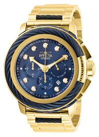 インビクタ Invicta インヴィクタ 男性用 腕時計 メンズ ウォッチ ブルー 27495 送料無料 【並行輸入品】