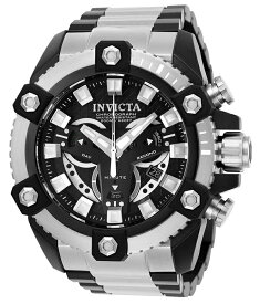 インビクタ Invicta インヴィクタ 男性用 腕時計 メンズ ウォッチ ブラック 25583 送料無料 【並行輸入品】