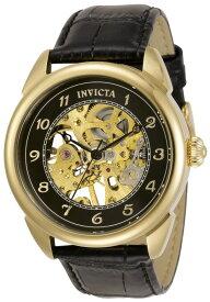 インビクタ Invicta インヴィクタ 男性用 腕時計 メンズ ウォッチ ブラック 31307 送料無料 【並行輸入品】