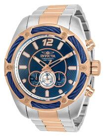 インビクタ Invicta インヴィクタ 男性用 腕時計 メンズ ウォッチ ボルト bolt ブルー 31474 送料無料 【並行輸入品】