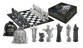 チェスセット ギフト ハリーポッター Harry Potter Wizard Chess Set 送料無料 【並行輸入品】