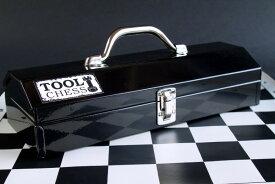 ツールチェス Tool Chess - Black 送料無料 【並行輸入品】