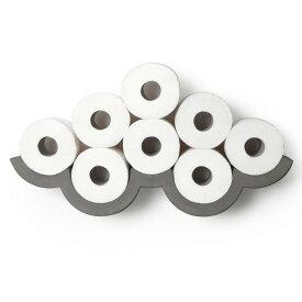 トイレットロールホルダー Cloud S Toilet Paper Holder 送料無料 【並行輸入品】