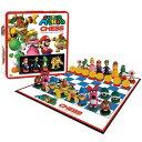 チェスセット USAOPOLY Super Mario Chess Collectors Edition 【並行輸入品】