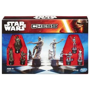 【即納】 チェスセット ギフト スターウォーズ Star Wars Chess Game sokunou 送料無料 【並行輸入品】