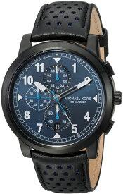 【即納】 マイケルコース Michael Kors 男性用 腕時計 メンズ ウォッチ ブルー MK8547 sokunou 送料無料 【並行輸入品】