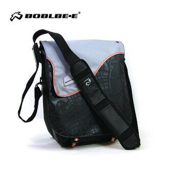 BOBLBE-E(鮑勃紅寶石)Messenger Shanghai(信使上海)
