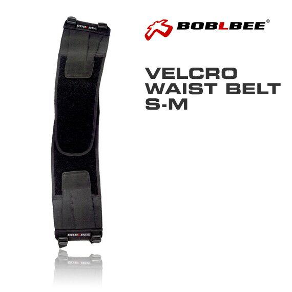 【ポイント10倍! 7/24 09:59まで】 【在庫限定特価】BOBLBEE [ボブルビー] Velcro Waist Belt [S-M] 【あす楽対応】