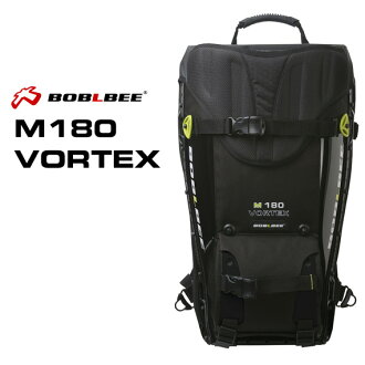 Boblbee 渦 M180 (BYOBLBEE M180 渦)