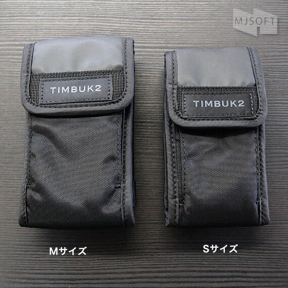 《ゆうパケット対応商品》TIMBUK2 3WAY スマートフォン対応ストラップポーチ (15SS) (Mサイズは iPhone 6 / iPhone 7 / 対応)【あす楽対応】 父の日