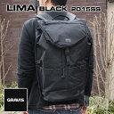 【ポイント10倍! 11/27 09:59まで】 グラビス リマ ブラック GRAVIS 15SS LIMA Black (MacBook Pro13〜15インチ対応)【ギフト】【プレゼント】【あす楽