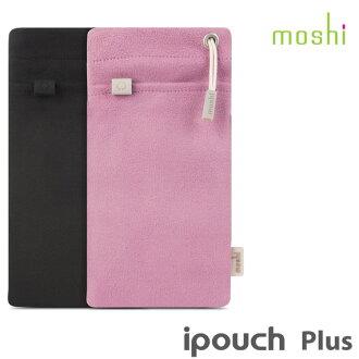 《 지금 포인트 10 배! 》 《 유 패킷을 해당 상품 》 moshi iPouch Plus (iPhone 6/6s/iPhone 6/6s Plus/5 インチスマホ) P16Sep15