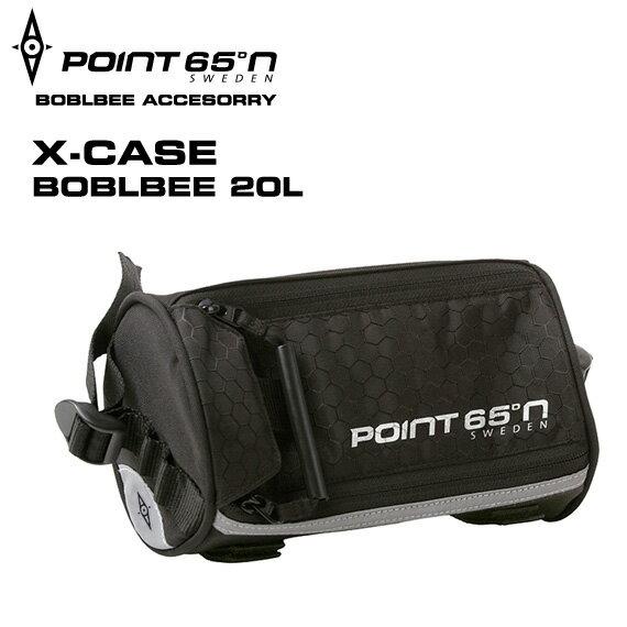 【ポイント10倍! 7/24 09:59まで】 【安心の日本正規品】Point65 X-Case Boblbee 20L (Black) ポイントシックスティーファイブ ボブルビー