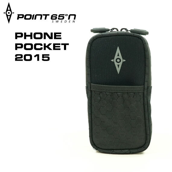 【安心の日本正規品】Point65 Phone Pocket 2015 ポイントシックスティーファイブ フォーンポケット