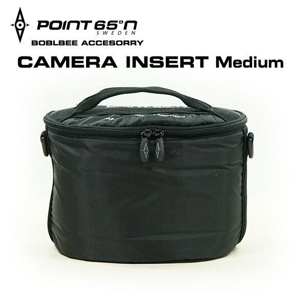 【安心の日本正規品】Point65 Camera insert Medium カメラインナーバッグ
