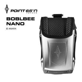 【ポイント10倍! 11/30 09:59まで】 ボブルビー Point65 BOBLBEE NANO ポイントシックスティーファイブ ナノ アニアラ ハードシェル マルチケース iPhone 6s 対応 安心の日本正規品 メンズ レディース ギフト【あす楽対応】