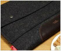 パックアンドスムーチマックブックエア11インチ用保護ケースバッグハンプシャードイツ製ハンドメイドPackandSmoochHampshireMacBookAir11