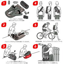 ヘンティーコパイロットメッセンジャーブラック日本正規品HentyCoPilotMessengerSTD(Black)サイクリングジョギングメンズ【あす楽対応】【送料無料】