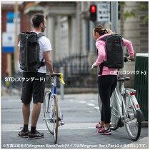 【1月中旬頃出荷開始予定】ヘンティーウィングマンバックパック2安心の日本正規品HentyWingmanBackPack2STDリュックガーメントジョギングメンズランニング【あす楽対応】【ギフト】