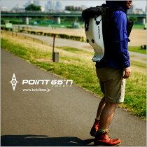 Point65BOBLBEE25LGTXCHROME(Limitedmodel)ポイント65ボブルビークローム限定モデル日本代理店限定保証付きリュックバックパック鏡面