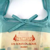 エコバッグショッピングバッグレトワールデュソレイユLesToilesDuSoleilギフトネコポス対応商品
