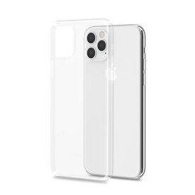 【本日限定! 5%OFFクーポン 店内ポイント5倍中】 iPhone 11 Pro用 超薄型 保護ケース モシ スーパースキン moshi Superskin for iPhone 2019 S 5.8 inch XS X 対応 ネコポス対応商品
