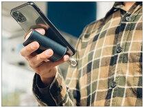 5000mAhモバイルバッテリーmoshiIonGo5KwithUSB-AtoLightningCableMFI認証取得PSE認証取得ライトニング