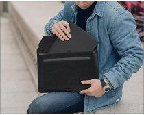 モシミューズ13インチノートパソコン対応ラップトップスリーブバッグキャリングケースPCケースiPadPro12.9対応MacBookAir/PromoshiMuse132021