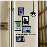 ウォールステッカー壁ステッカー壁シールフォトウォールphoto