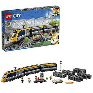 シティ 60197 ハイスピード・トレイン