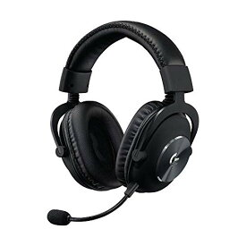 Logicool G PRO X ゲーミングヘッドセット 有線 7.1ch Dolby Blue VO!CE搭載高性能マイク 3.5mm usb PC/PS4/Switch/Xbox/スマホ G-PHS-003 国内正規品