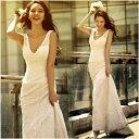 ドレス 二次会 花嫁 ウェディングドレス 格安 ウエディングドレス 二次会 エンパイア ウエディングドレス ロング マキ…