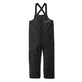 UNCROWD ボア デッキパンツ ブラック オリーブ 2カラー アンクラウド WINTER DECK PANTS UC-115-019