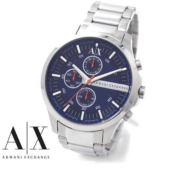 【SALE! 在庫限り】 アルマーニ エクスチェンジ 時計 メンズ ARMANI EXCHANGE 腕時計 おすすめ AX2155 【送料無料♪】【あす楽】 父の日