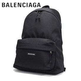バレンシアガ リュック メンズ バッグ BALENCIAGA バックパック エクスプローラー EXPLORER ブラック 503221 9TY55 1000 【送料無料♪】