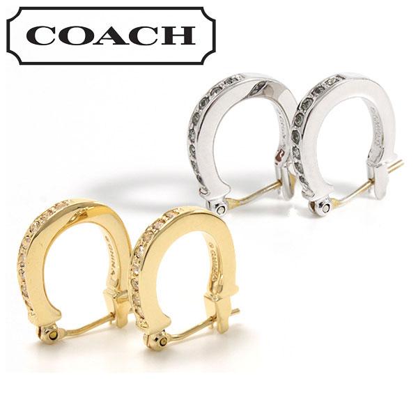 コーチ ピアス アクセサリー COACH F54497