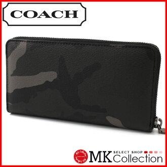 mens coach wallet outlet xzzz  Coach long wallet mens outlet COACH Wallet F75099 E83